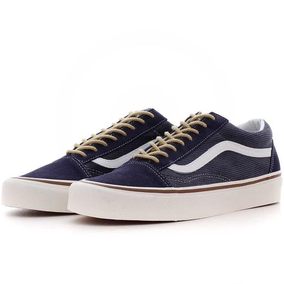 7f4d930be7 Vans Shoes | Old Skool 36 Dx Anaheim Factory Og Black | Poshmark